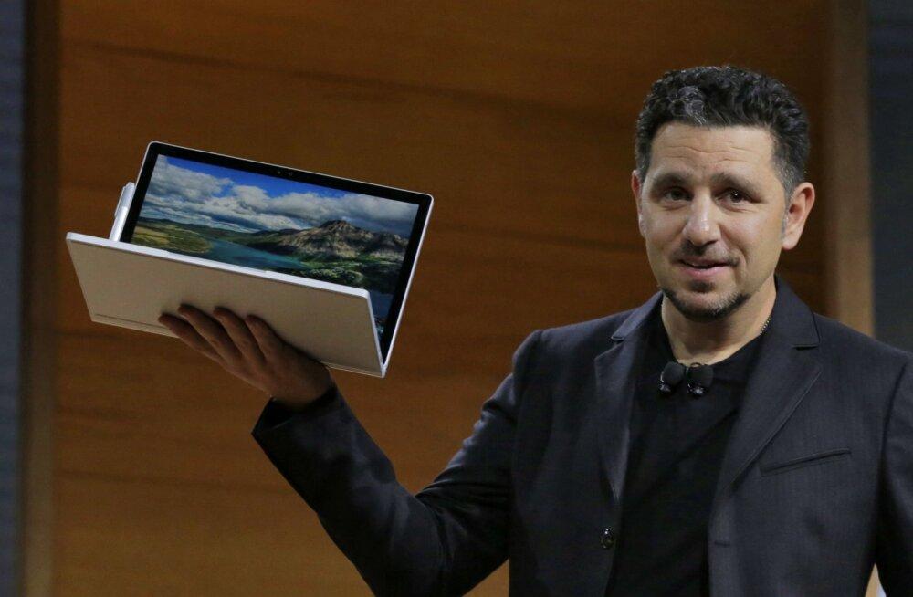 Forte kommentaar: Windowsi tulevik muudab meid murelikuks
