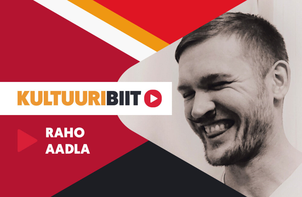 KULTUURIBIIT | Koreograaf Raho Aadla playlist