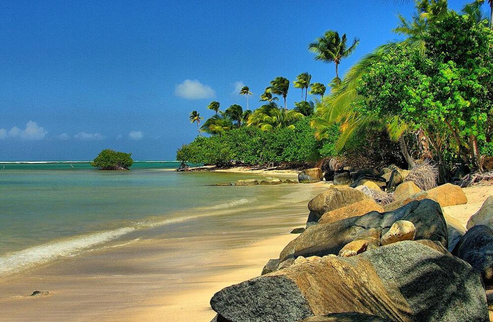 Пуэрто-Рико хотят провозгласить 51-м американским штатом