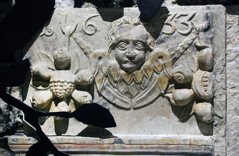 В филиалах таллиннского Городского музея начинается неделя средневековой культуры