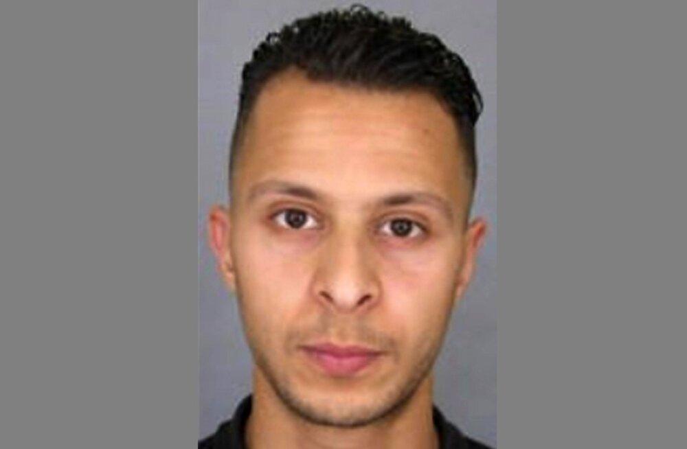 2015. aasta Pariisi terrorirünnakute kahtlusalune läheb Belgias kohtu alla