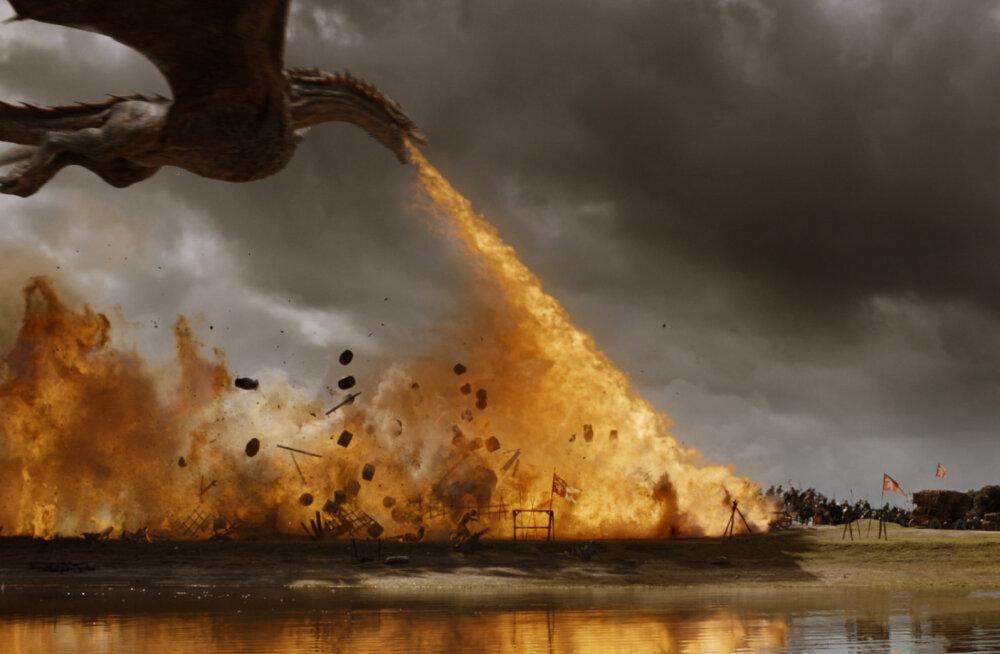 Rist ja viletsus: niigi küberkurjategijatega plindris HBO-d ründas eile uus häkkerite rühm