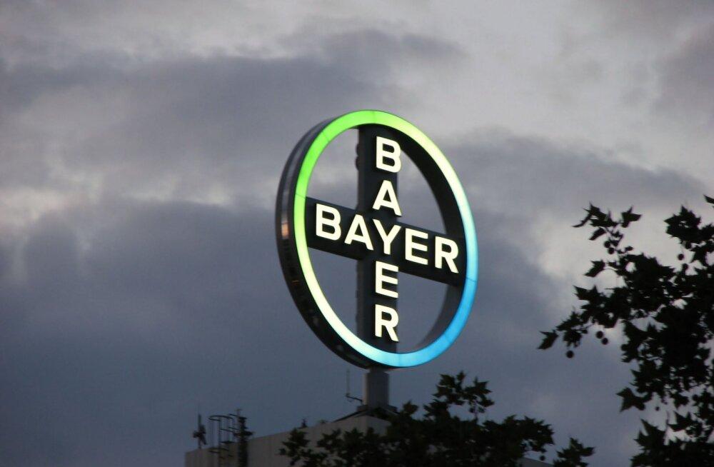 Keemiakontserni uus omanik Bayer hülgab halva mainega Monsanto nime