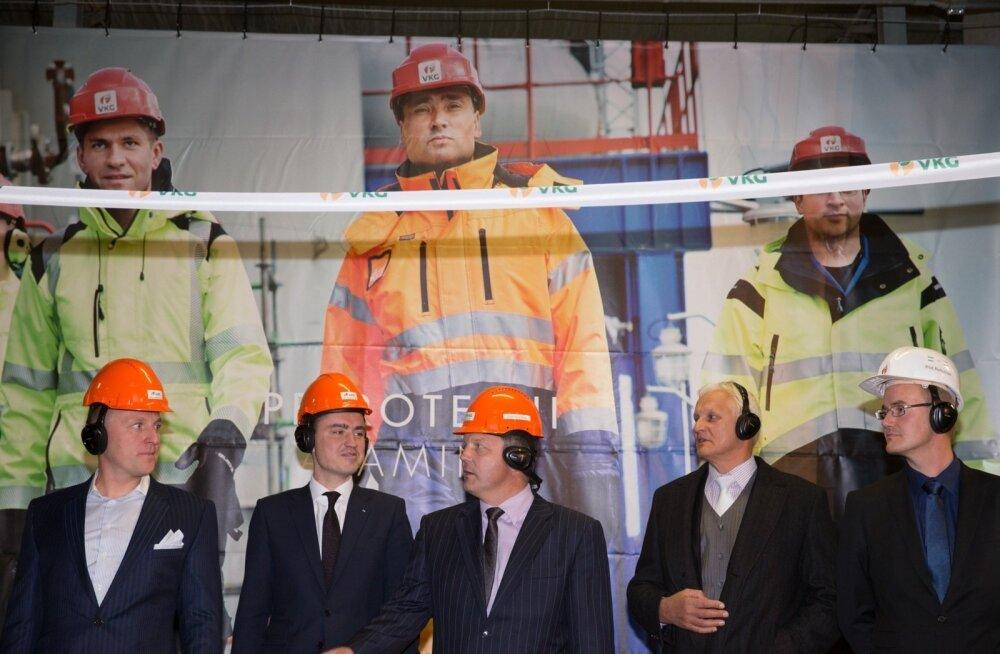 Издание: правительство дарит производителям жидкого топлива миллионы