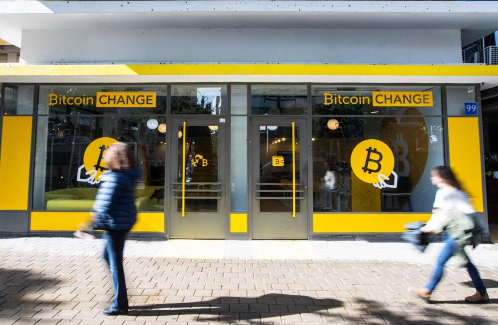 Saksamaa ja Prantsusmaa teevad ühise ettepaneku bitcoini reguleerimiseks