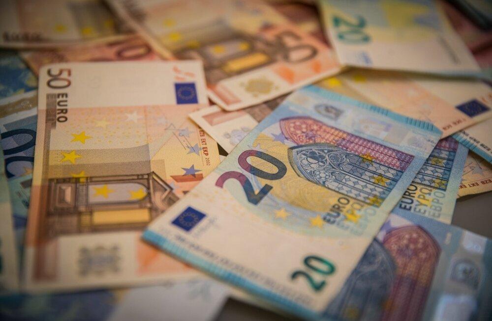 Самый успешный судебный исполнитель Эстонии получает в месяц 23 000 евро чистыми