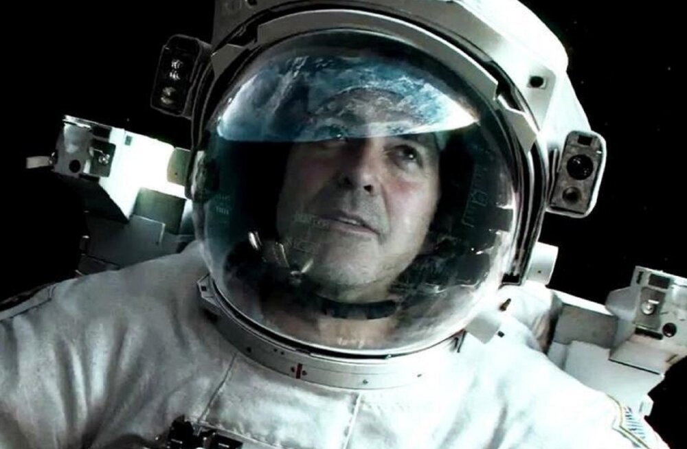 """NASA teadlaste arvates on seitse Oscarit võitnud """"Gravitatsioon"""" kõige ebatäpsem kosmosefilm"""