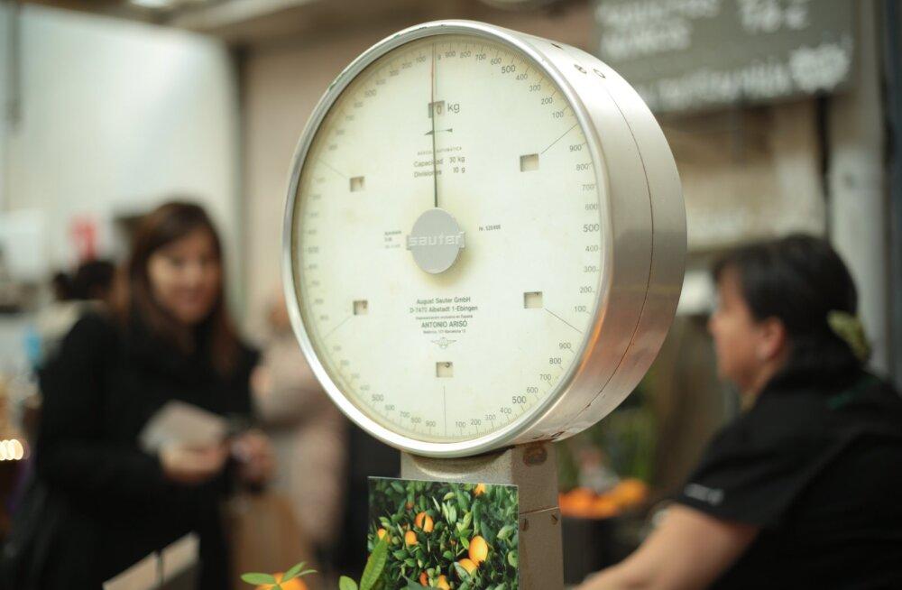 Toiduliit kinnitas toiduainete heade kauplemistavade 12 põhimõtet