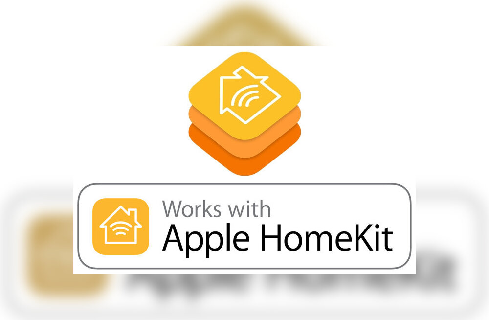 Apple HomeKit ehk Apple'i nutikodu platvorm – mis imeasi see on?