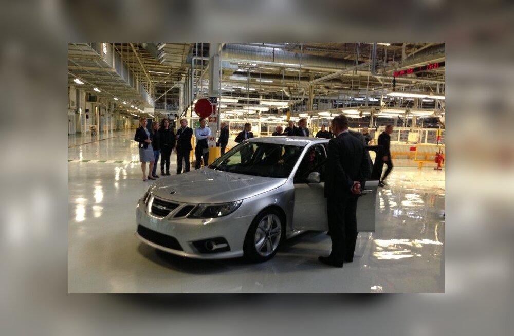 Saab on surnud, elagu Saab – auto, mis mitte kunagi päriselt ei kao!