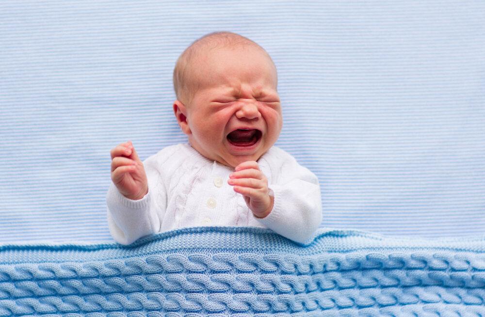 Beebi kõht on beebi teine süda — mida teha beebide kõhuvaevuste korral?
