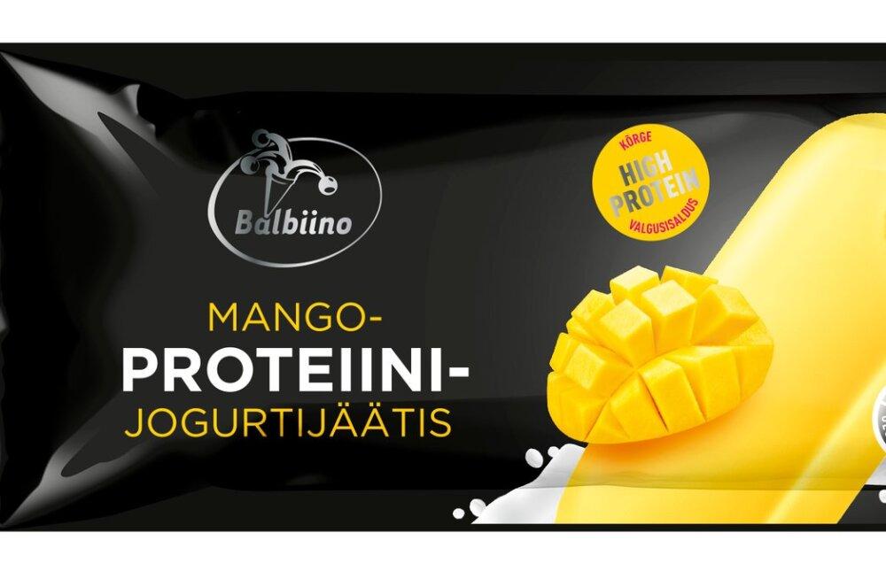 Balbiino выпустило в продажу протеиновое мороженое и мороженое со сниженным содержанием сахара