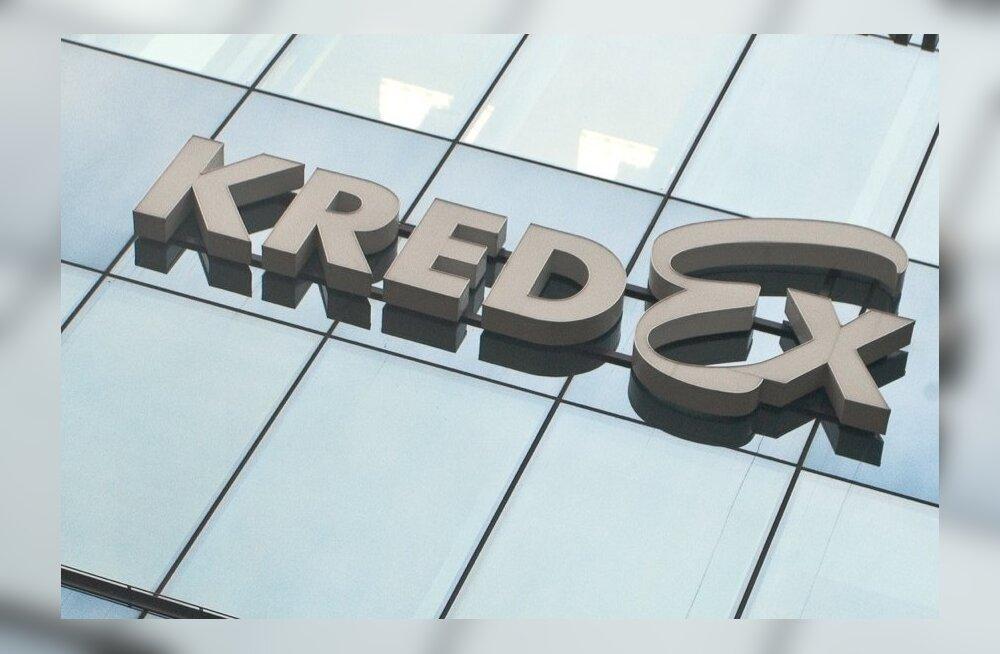 KredEx alustas koostööd uuendusliku müügiarvete edasimüügi keskkonnaga