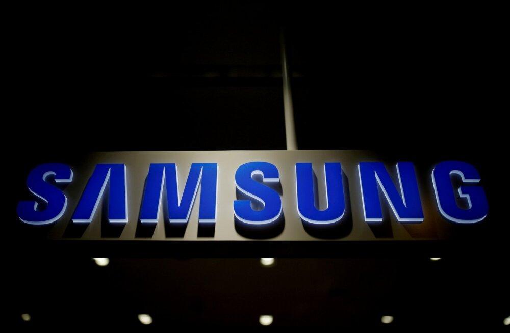 Loe Samsungi isejuhtiva auto kohta