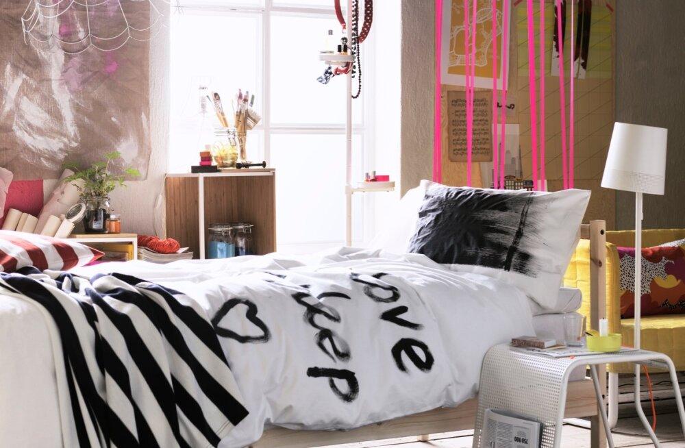 Как часто нужно стирать постельное белье?