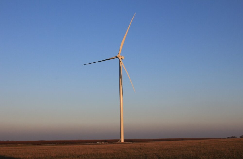 REPLIIK | Pakkumine Nelja Energiale? Laske käia