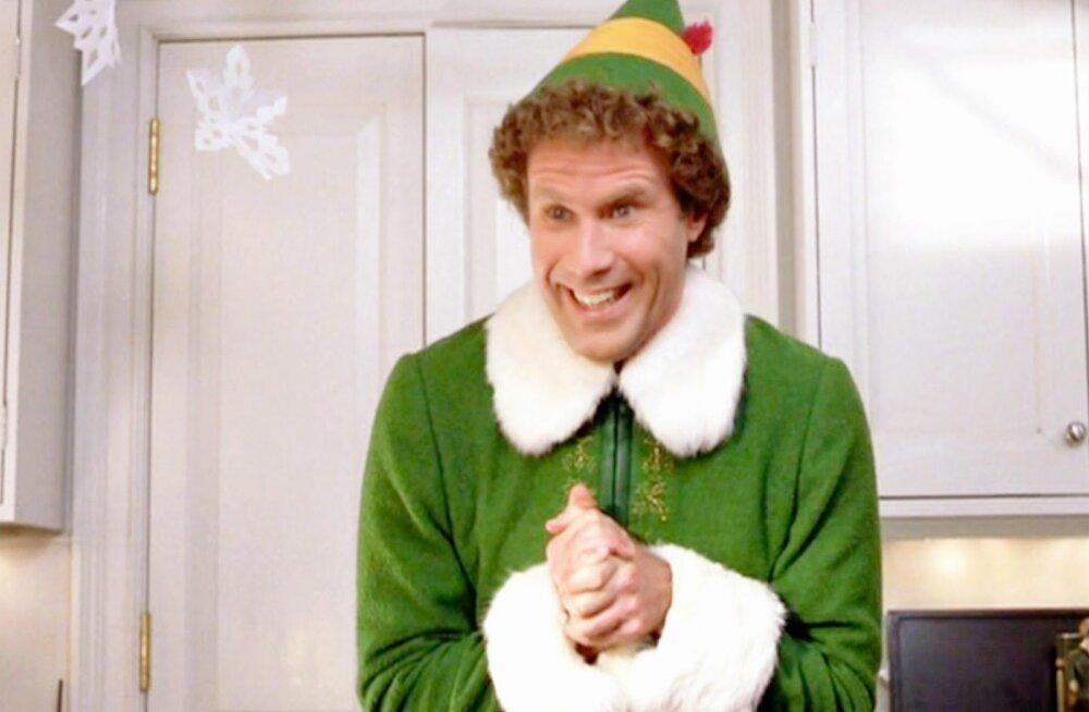 TOP5: Käesoleva aasta parimad jõuluteemalised äpid