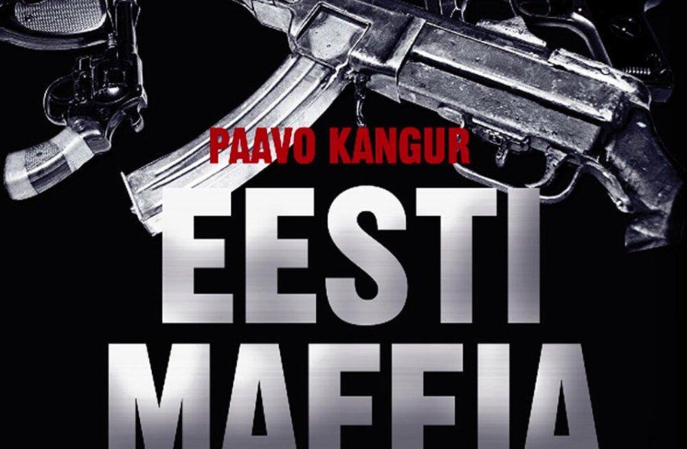 """KATKEND raamatust """"Eesti Maffia"""": ilus ja nahaalne Daniel Mäng tegi mõne sammu pargitud auto suunas, kui mõrtsuka kuul tabas teda otse südamesse"""