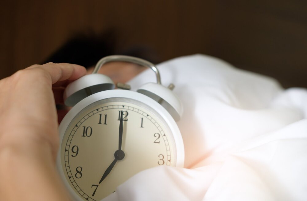 Как лишние 5 минут сна влияют на здоровье