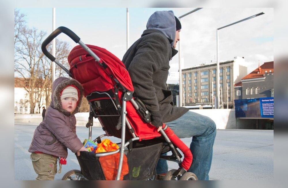 Õnne Pillak: Tallinna lasteaedade säästurežiim peab lõppema