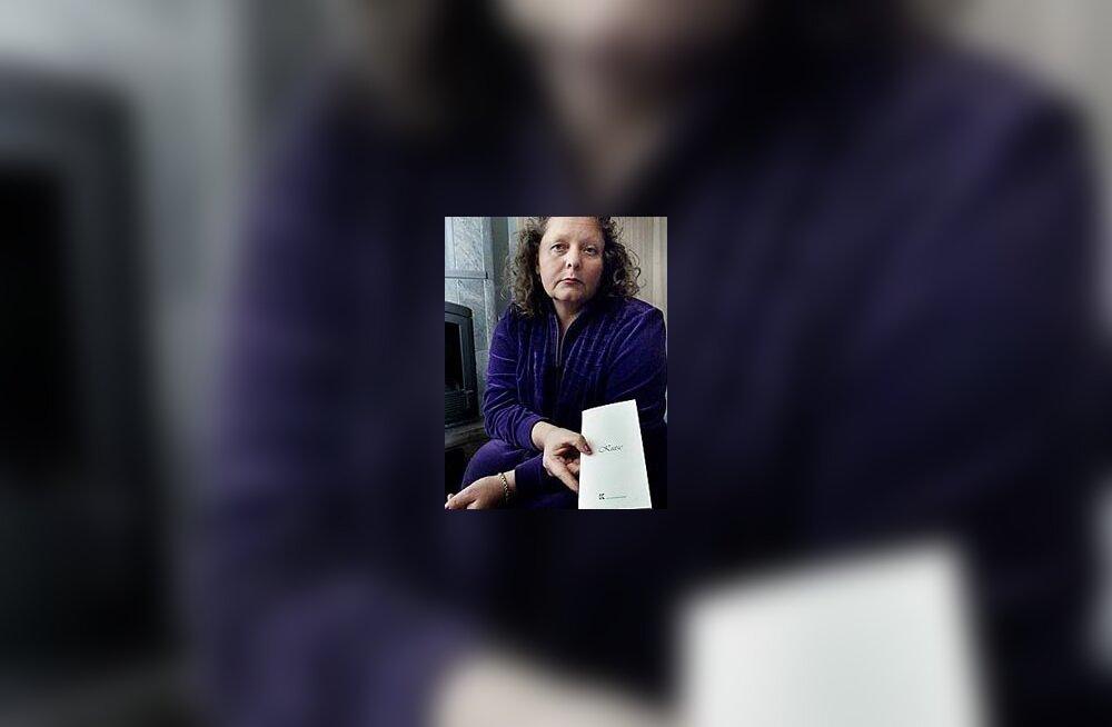 """<b>Kaitseliit otsib Anne Eenpalu asemel uut Kodutütarde juhti<font color=""""blue"""" size=""""1"""">  juurdlus näitas rikkumisi</font></b>"""
