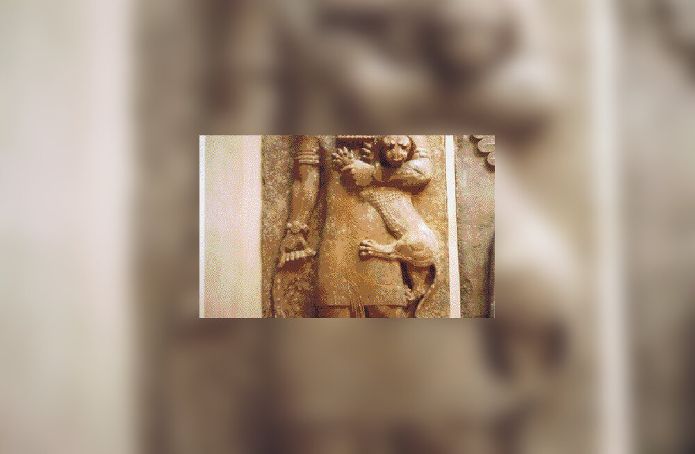 """Amar Annus: """"Gilgameši eepos"""" ei sündinud tühjast"""