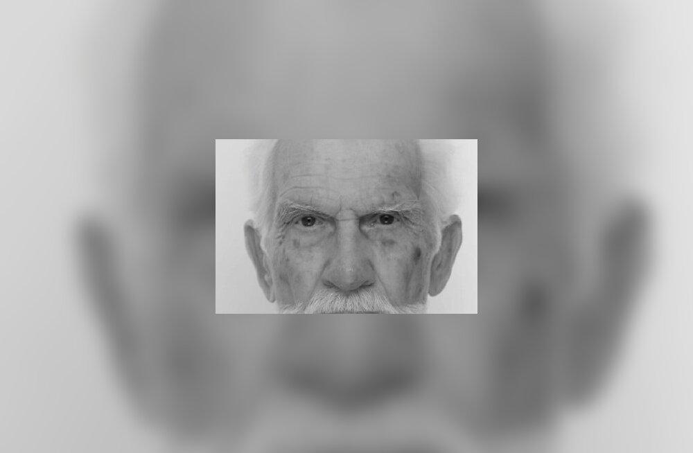 FOTO | Politsei otsib Põlvamaal kadunud 88-aastast Anatolyt