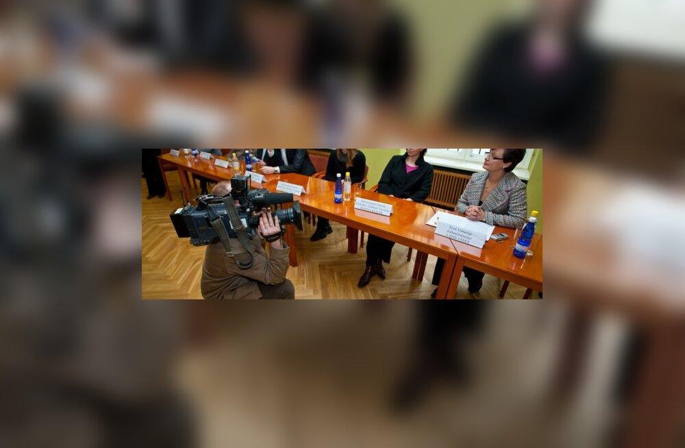 """Экспорт эстонской культуры: три спектакля на """"Золотой маске""""!"""