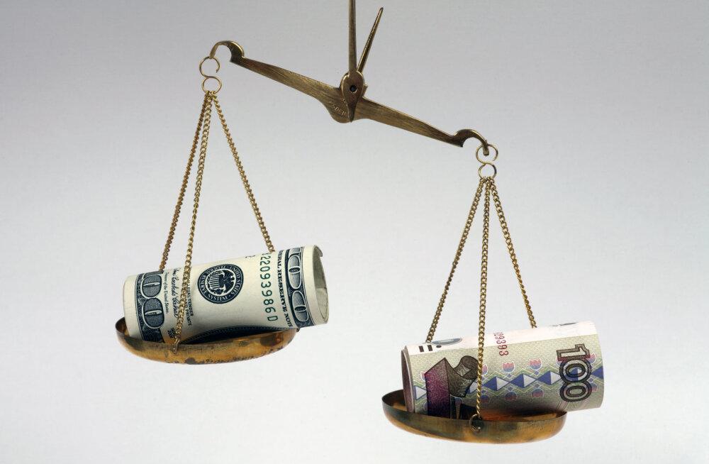 Toomas Kümmel: okupatsiooni õhkab Ligist ja Randperest, mitte VEB fondi kreeditoridele hüvitise maksmise eelnõust