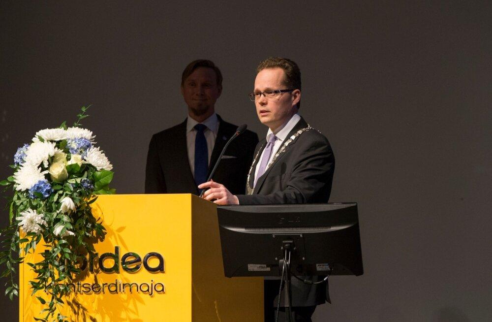 Eesti Advokatuuri üldkogu