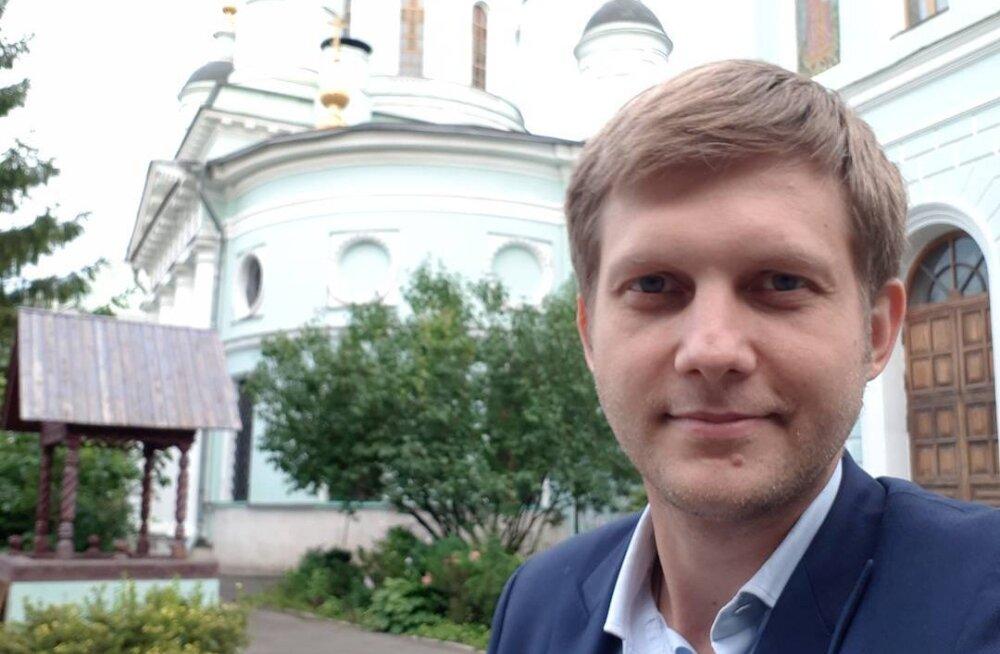 Борис Корчевников откровенно прокомментировал свое увольнение