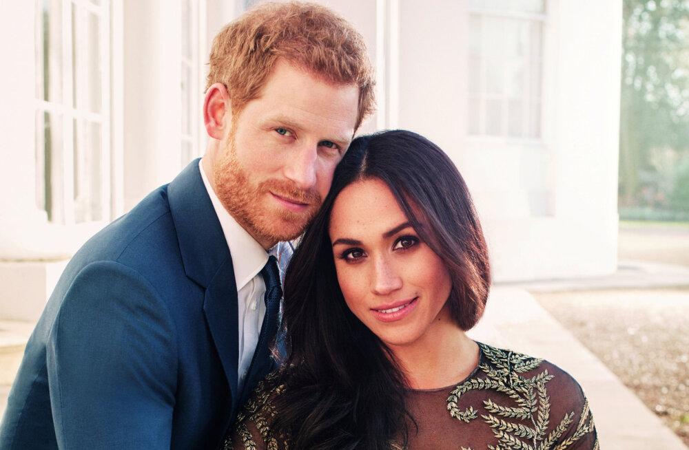 Kuninglike pulmade nädal on käes! Need on mõned ameerikalikud traditsioonid, mida tõenäoliselt ka laupäeval pulmas näeme