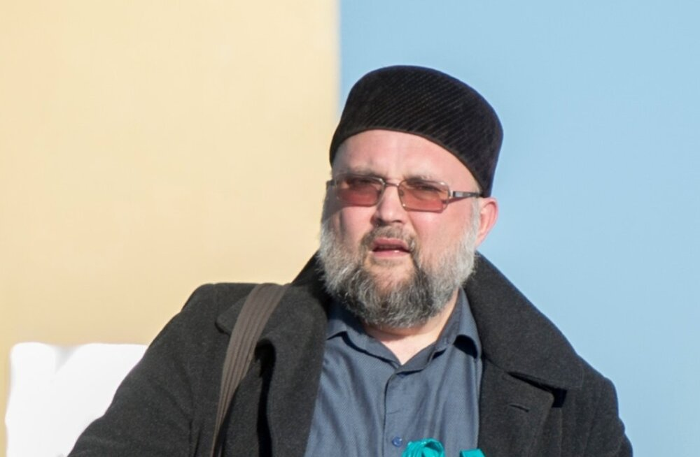Ildar Muhhamedšin kasutas koguduse rahakotti kui enda oma.
