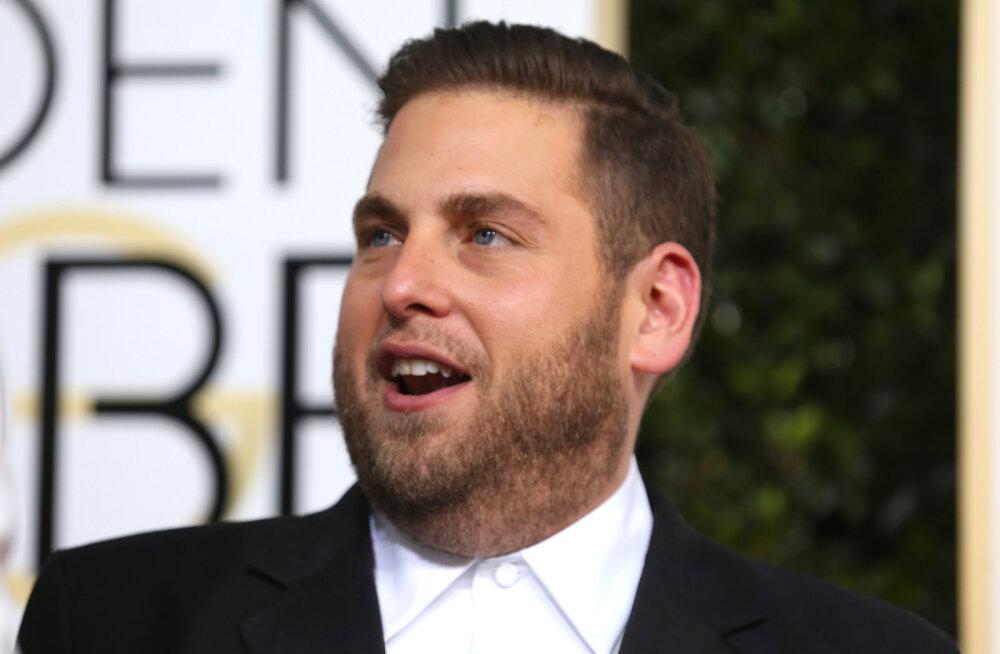 Hollywoodi staari imeline muutumine: rasvapallist saledaks hurmuriks