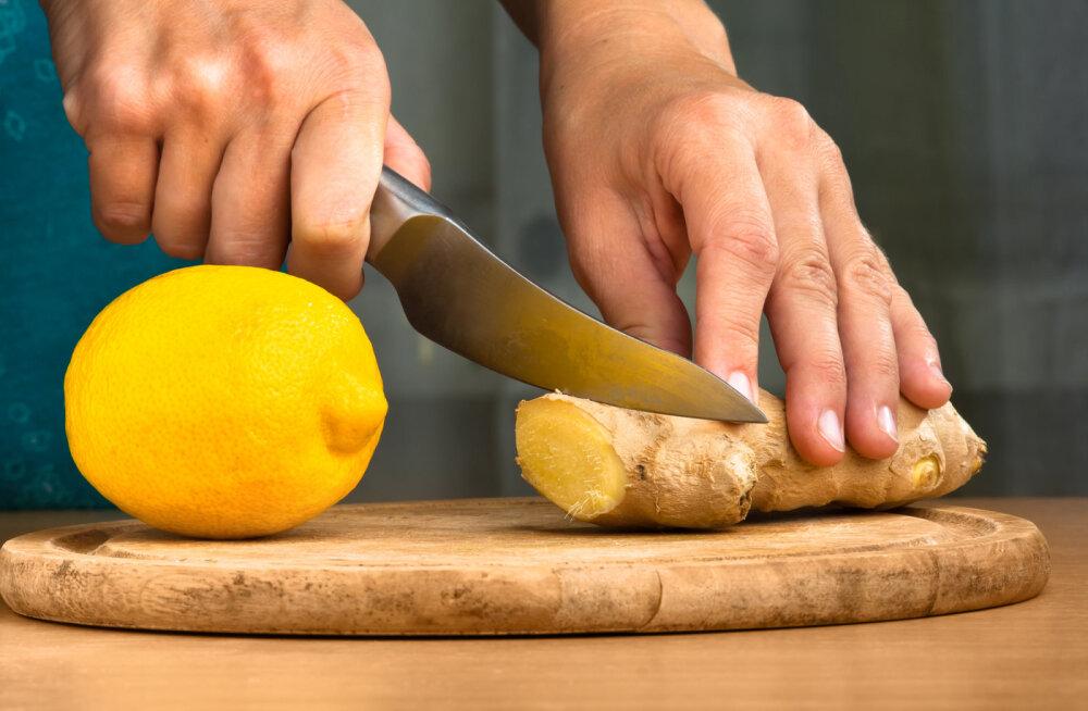 Toitumisterapeut Signessa Kalmus soovitab: need kolm taime võiksid igapäevaselt kõigi menüüs olla!