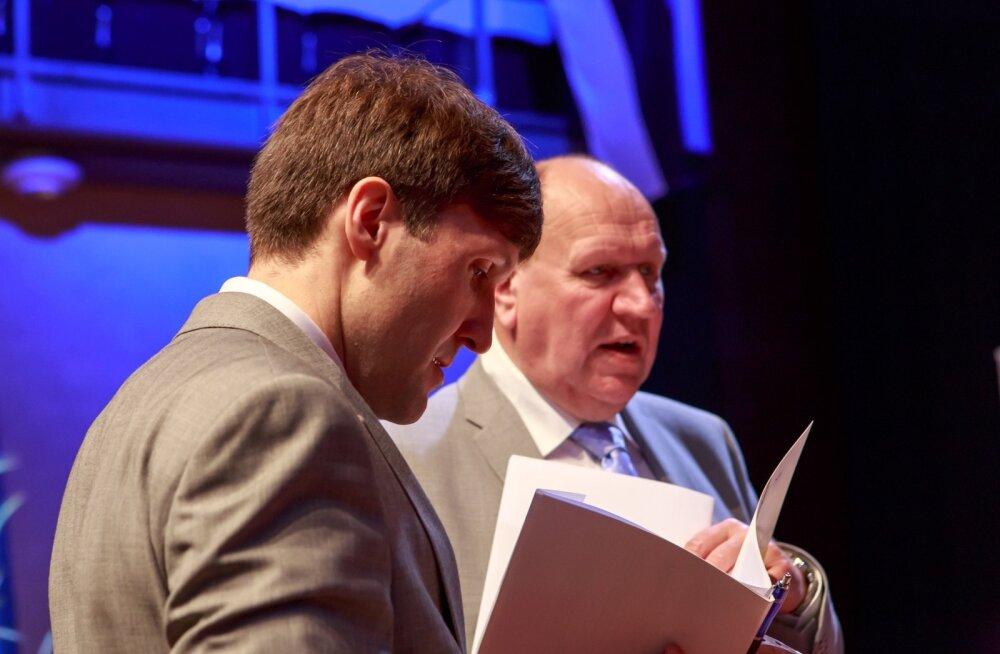 EKRE Kongress Pärnus