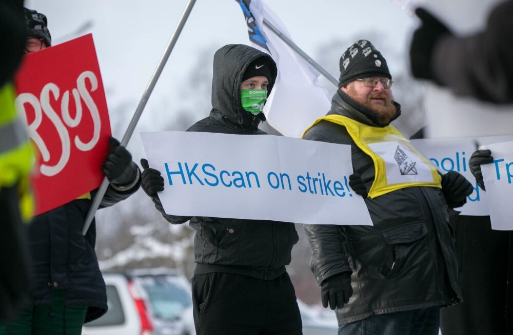 KRONOLOOGIA | Kriis HKScanis on väldanud enam kui kaks aastat