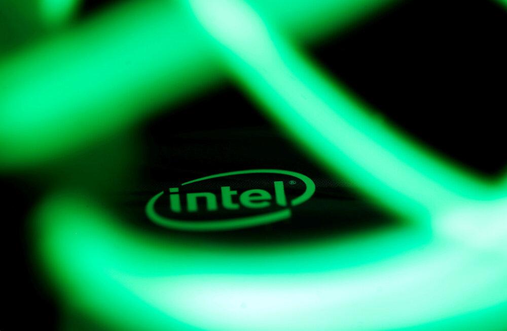Intel toob juba varsti turule üheksanda seeria protsessorid