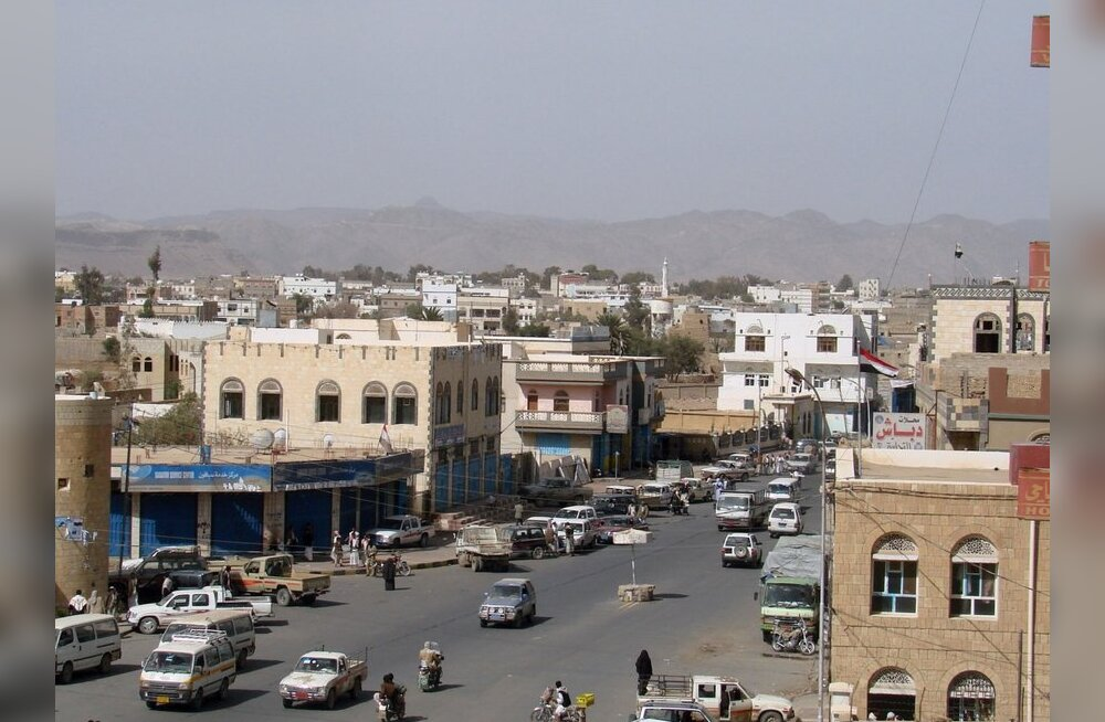 ELi reisihoiatus: Jeemen on ohtlikum kui Liibüa