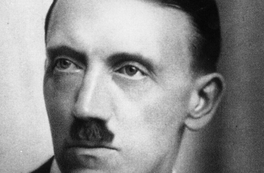 Hea elu vanglas: Hitler sai Landsbergis palju erikohtlemist