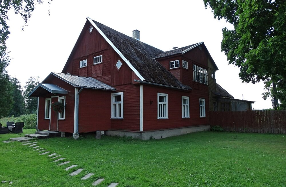 Paisjärve talu