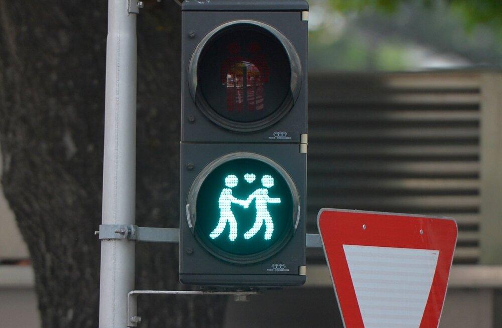Foorid ja turva Viinis