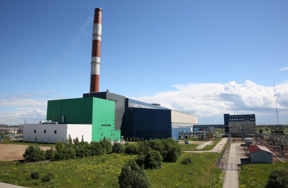 Цена на производимое на электростанции Иру тепло снизится до самого низкого уровня в стране