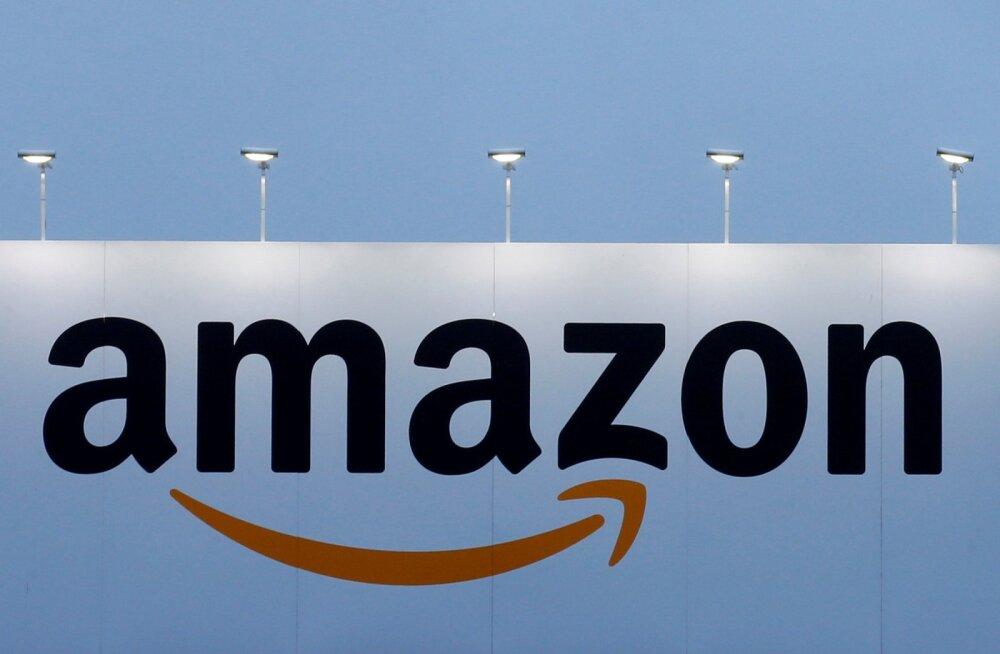 Amazon.com püüab luua arvelduskonto-laadset toodet