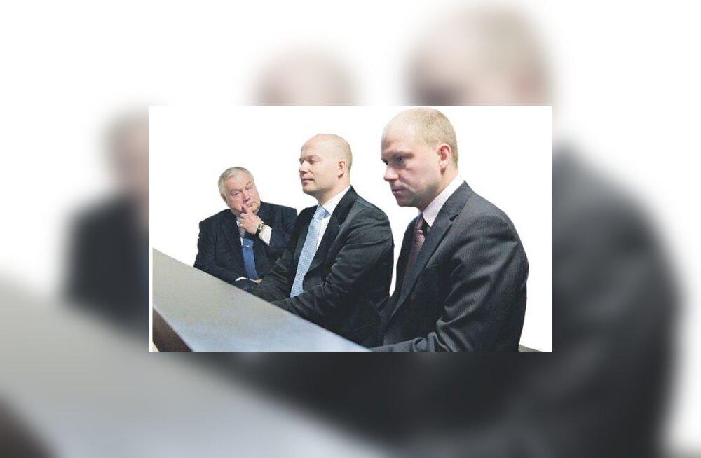 Kuidas Villu Reiljan ministrina pistist nõudis