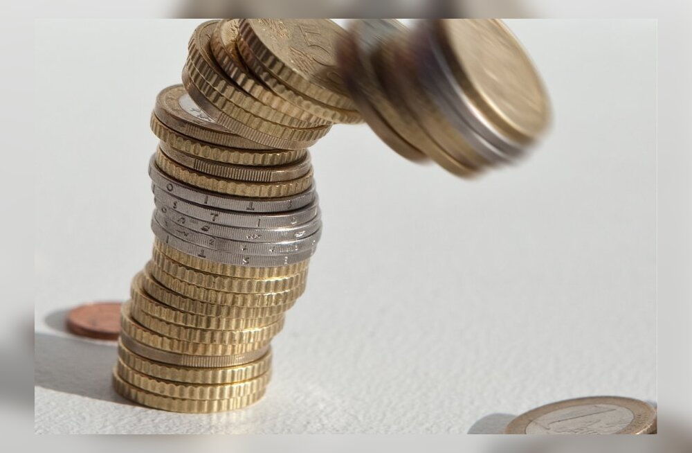 Millise omavalitsuse kulud vähenesid oluliselt?
