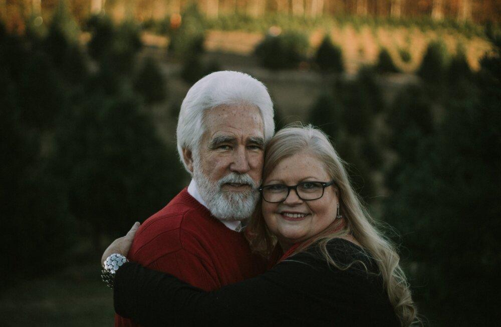 Mida vanemaks saame, seda raskem võib olla uue kaaslase leidmine: siin on seitse sammu, mis aitavad sul kergemini uut suhet luua