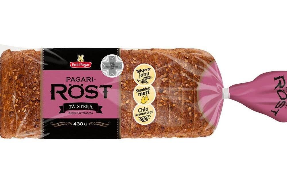 Kuidas valmib Eesti parim toiduaine?