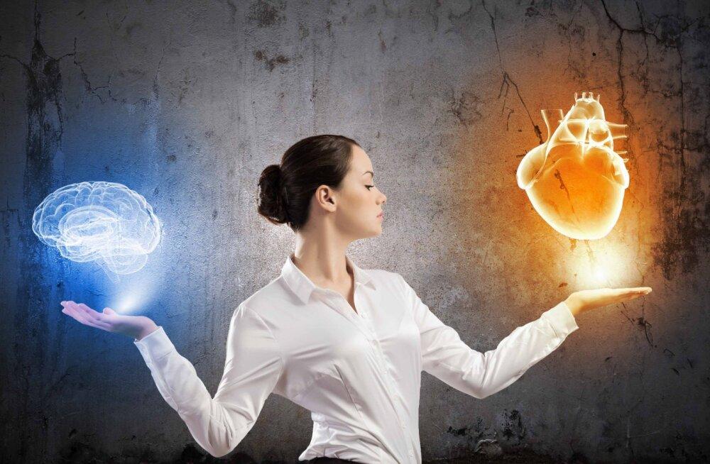 Anthony Robbins: kuus sammu emotsionaalse meisterlikkuseni