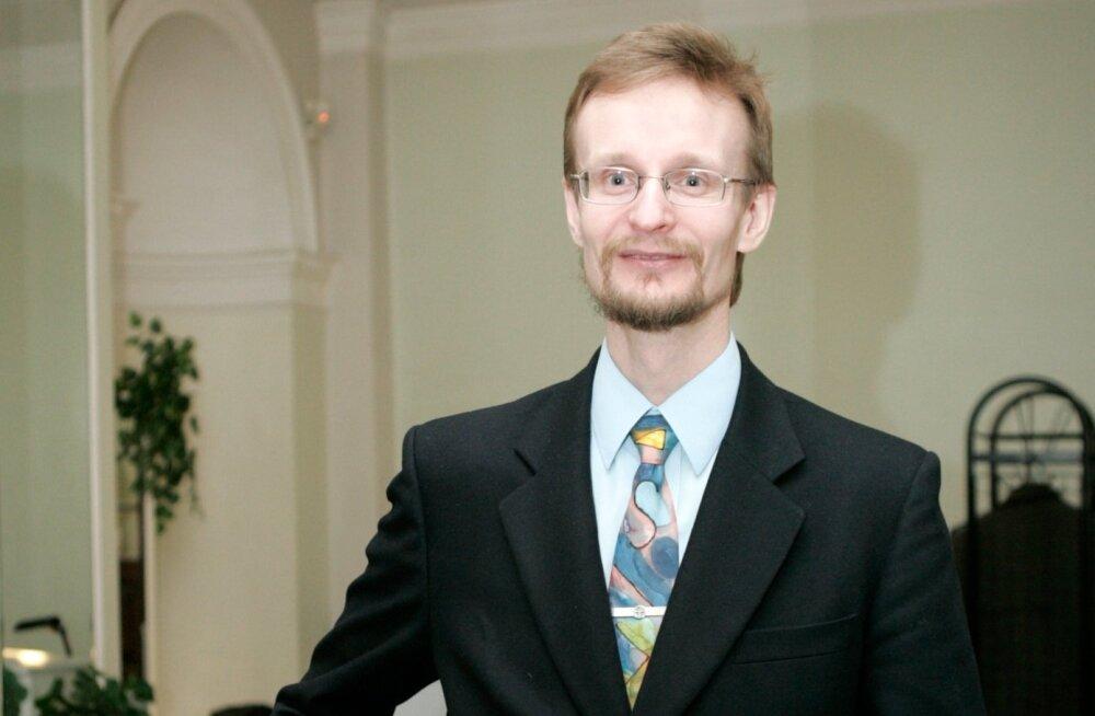 OLAV KREEN